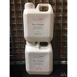 Amtico International Floorcare Maintainer Stripper 1Liter Twin Pack–2x 1Liter Flaschen enthalten