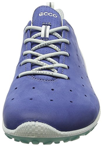 Ecco Ecco Biom Lite, Sneakers basses femme Bleu (54684Royal/Shadow White)