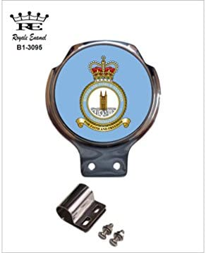 Royale Royale auto scooter bar badge – Royal Air Force Force Force Waddington B1. 3095 B076WZFXD3 Parent | Consegna Immediata  | Benvenuto  | Design affascinante  | Eccellente qualità  | Vendendo Bene In Tutto Il Mondo  | Online Store  8a288e