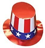 Best Beistle uncle - BEISTLE 66617-25 Uncle Sam Top Hat Review
