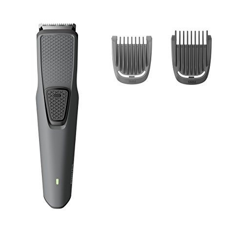 Philips BT1210 Cordless Beard Trimmer (Black)