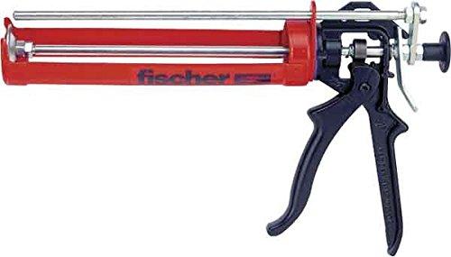 Preisvergleich Produktbild Fischer 58000 Auspressgerät FIS AM für 2-Kammer-Kartuschen, 1 Stück