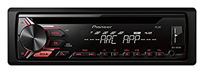 Pioneer CD Receiver USB Car Radio