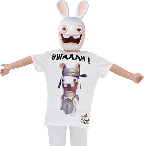lapin cretin–155003–Kinder Fancy Dress Kostüm-Set Kind