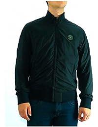 Bikkembergs - Jacket Dirk Dark Navy Shortly