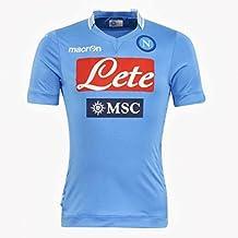 SSC Napoli maglia gara home 2013 14 Macron (size XXL) a7573fb3682d