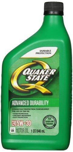 quaker-state-550024135-sae-5w-30-advanced-durability-motor-oil-1-quart-by-quaker-state