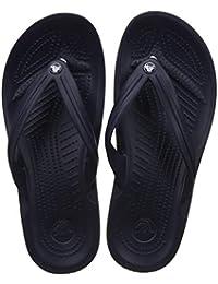 crocs Unisex's Crocband Flip Flops Thong Sandals