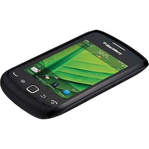 Blackberry Custodia in TPU Morbido per Modello 9380 Orlando, (Phone Blackberry Curve)