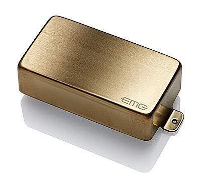 EMG 89 - Humbucker Dual Mode, colore: Oro spazzolato