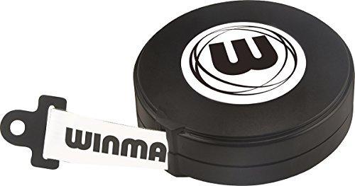 *Winmau Setup Professionelle Pro Wurflinie Einfach Einziehbar Dartscheibe Maßband*