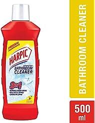 Harpic Bathroom Cleaner - Lemon - 500 ml