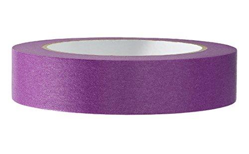 Malerband für Tapeten Tapetenklebeband Fineline Tape Spezialklebeband Washi Tape 19mm