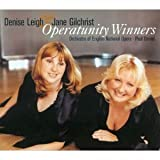 Operatunity The Winners by Denise Leigh (2004-01-06)