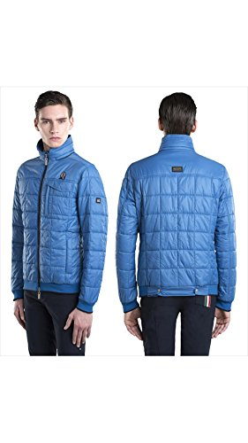 Equiline Jacke Clark, M | Royal Blue