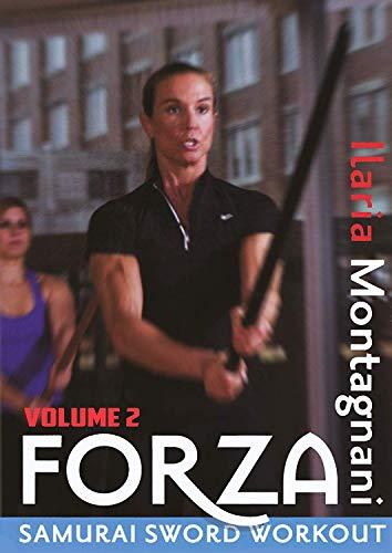 Preisvergleich Produktbild Forza: Samurai Sword Workout Volume 2 by Powerstrike