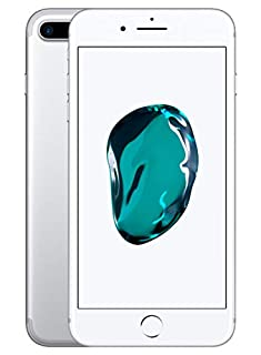 Apple iPhone 7 Plus (128 GB) - Silber (B01LTGYMXE) | Amazon price tracker / tracking, Amazon price history charts, Amazon price watches, Amazon price drop alerts