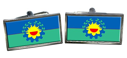buenos-aires-province-argentina-flag-cufflinks-in-a-chrome-case