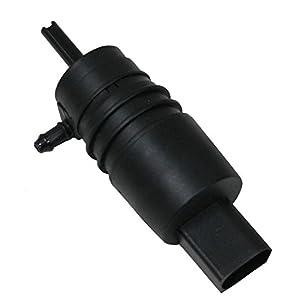 Aerzetix - Pompa di lavavetri per tergicristalli 1J5 955 651 .