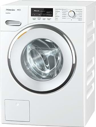 Miele WMF 820 WPS Lave linge 8 kg 1600 trs/min A+++ Blanc