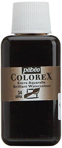 Pebeo 1Flasche 250ml Sepia