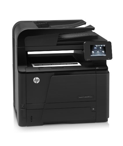 Deals For HP CF286A LaserJet Pro 400 M425dn MFP Printer Reviews