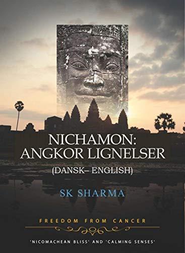 NICHAMON: ANGKOR LIGNELSER (DANISH - ENGLISH) (Danish Edition) por Santosh Kumar Sharma