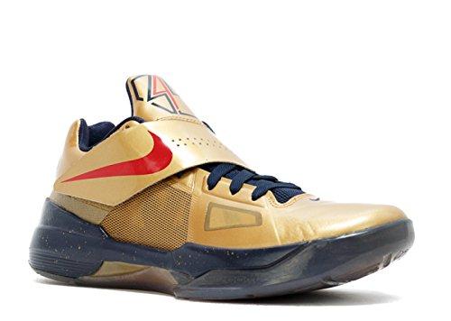 Nike Zoom KD 4 'Gold Medal' - 473679