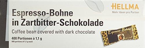 Schoko Espresso Bohnen St., 1er Pack (1 x 440 g)