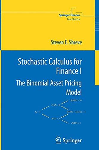 stochastic-calculus-for-finance-i-the-binomial-asset-pricing-model-springer-finance-springer-finance