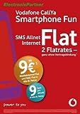 Callya Smartphone Fun L (3 Monate Gratis 100 Freiminuten, SMS Flat, Internet Flat)