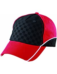 Myrtle Beach Cap Racing Embossed