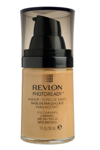 Revlon Fond de Teint Photoready N°010 Caramel 30 ml