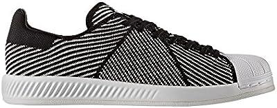 Zapatillas adidas - Superstar Bounce Pk negro/blanco/blanco talla: 45-1/3