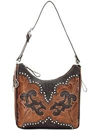 1c8e8996d5ff American West Annie s Secret Collection Shoulder bag with secret compartment