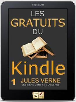 Les gratuits du Kindle (Jules Verne t. 1) par [Livrati, Eddie]