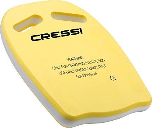 Cressi Free Flow Kickboard II Tabla natación