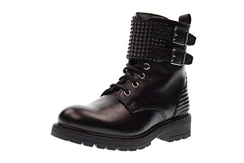 NERO GIARDINI chaussures juniors bottes A732760F / 100 (31/34)