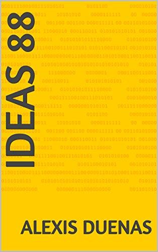 IDEAS 88 por aLEXIS Duenas