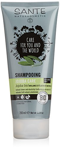 SANTE Capillaires Shampooing Brillance au Jojoba 200 ml