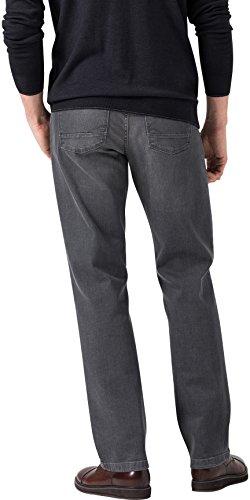 Brax Herren Tapered Fit Jeans Grey