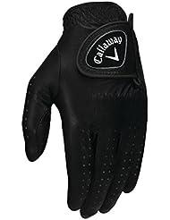 Callaway Golf 2017Damen opticolor Leder Handschuh