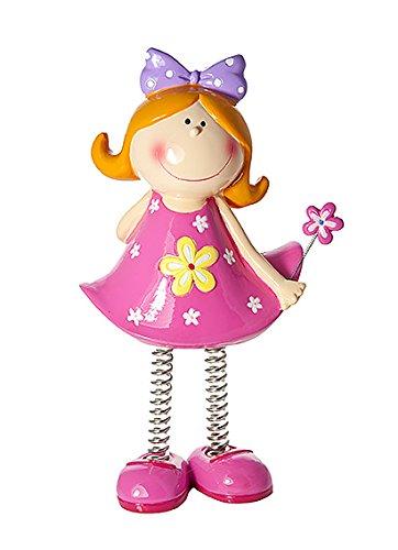 Huchas infantiles niñas decorativa forma princesa