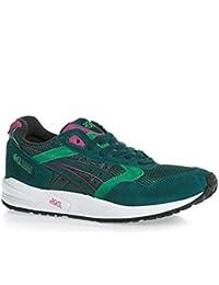 Suchergebnis auf Amazon.de für: Asics - Grün / Sneaker / Damen ...