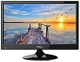 HKC 43F6 109 cm (43 Pouces) téléviseur LED (Full HD, Triple Tuner avec TNT, CI +, Mediaplayer Via USB) [Classe énergétique A]
