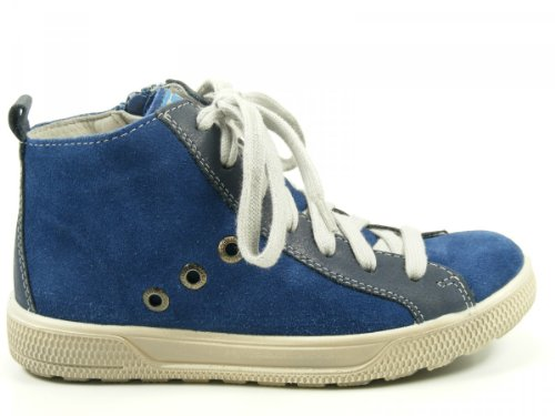 Superfit , Hi-Top Sneakers garçon Blau