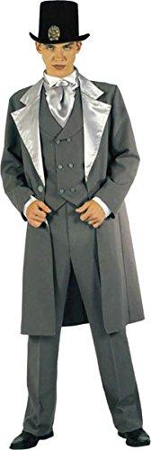 Kostüm des Graf Vlad Dracula (Grande Kostüm Taille Vampir)
