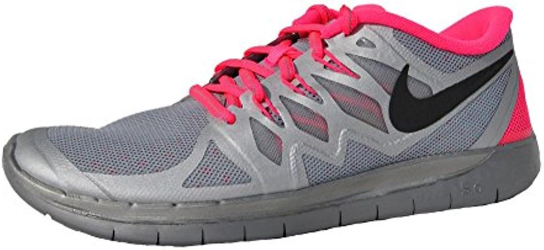 NikeFree 5.0 5.0 5.0 TR Fit 5 - scarpe da ginnastica Unisex Adulto   Bel Colore    Sig/Sig Ra Scarpa  65b88f
