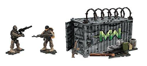 Preisvergleich Produktbild Mega Construx Call of Duty Modern Infantry Outpost Armory