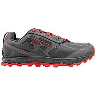 Altra Lone Peak 4.0 Low Mesh Trail Running Shoes - SS19-10.5 Grey
